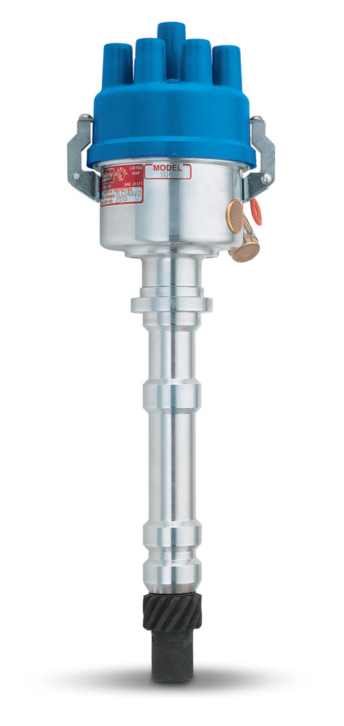 Mallory Marine Ignition Systems