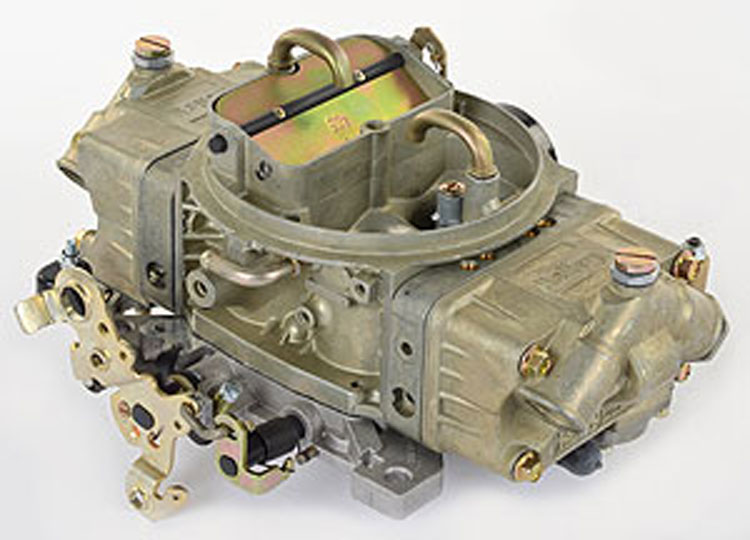 Holley Double Pumper Carburetor 0-4778C available via