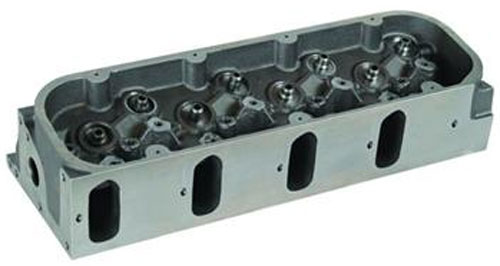 Dart Marine Cast Iron 496, 8 1L Big Block Chevy Cylinder Heads