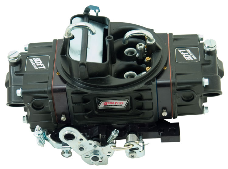 Quick Fuel 850 CFM Marine Carburetor