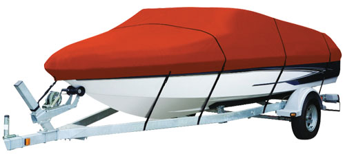 WELLCRAFT, CLASSIC 190 I/O (1987-1989) Boat Cover