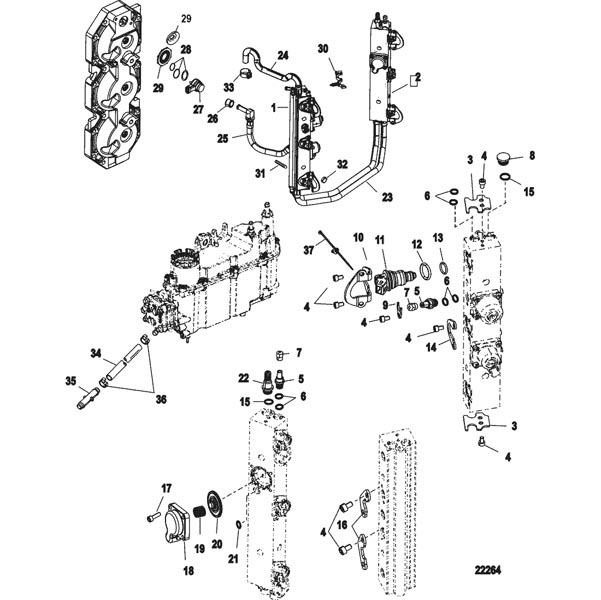 S 12239 Fuel System