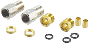 Hynautic Fitting Kit