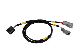 CD-7/CD-7L Plug & Play Adapter Harness for MSD Atomic TBI
