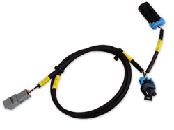 CD-7/CD-7L Plug & Play Adapter Harness for Holley EFI