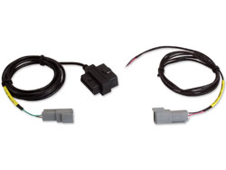 CD-7/CD-7L Plug & Play Adapter Harness for OBDII CAN (2008-Up Vehicles)