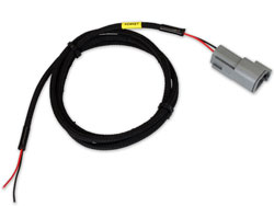 CD-7 Power Cable for Non-AEMnet Equipped Devices