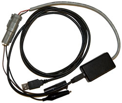 CD-1 USB Interface Connection Cable