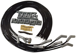 Max Volt Multi-Fit 8mm 135 Degree Plug Wires