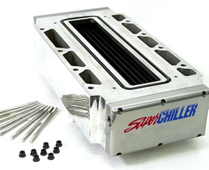 CP Performance - Intercoolers