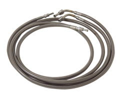 Outdrive Trim Hoses - Long/Short Pair (Priced per Inch)