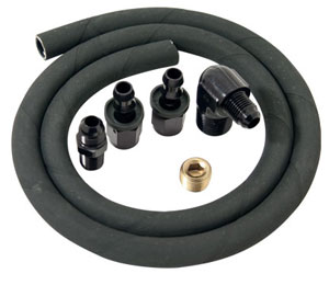 Remote Reservoir Hose Kit