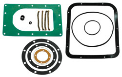 12JG / JC KIT Pump gasket and O-ring kit