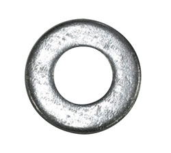 1/2 AN Flat Washer