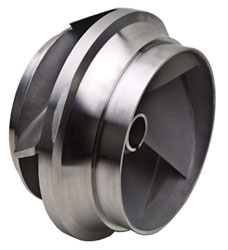 Stainless Impellers For Berkeley Jet Pumps