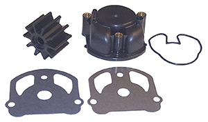 Water Pump Housing Kit