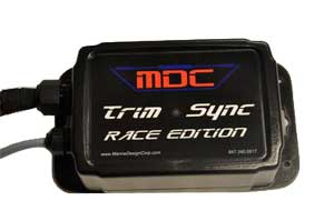 TrimSync Race Edition