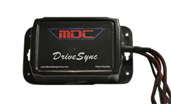 DriveSync, Triple Drives
