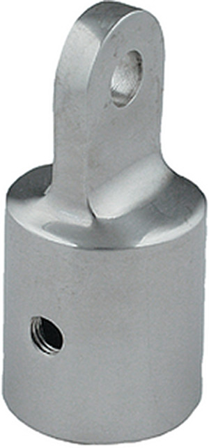 "External Eye End, 7/8"" Stainless, Each"""