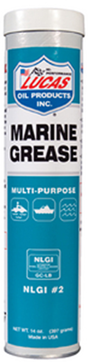 Lucas Blue Marine Grease
