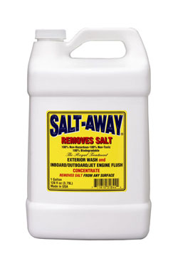 Salt-A-Way Gallon Concentrate Refill