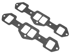 Extreme Duty Hi-Performance Exhaust Manifold Gaskets - 455 Olds