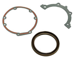 Small Block Chevy 1-piece Rear Main Seal