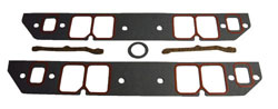 Xtreme Marine Seal Intake Gasket - Big Block Chevy 454/502 Rectangular Port