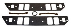 Intake Gasket - Big Block Chevy Rectangular Port