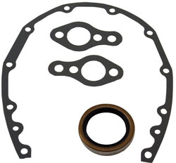 Small Block Chevy and 4.3L V6 Timing Cover Gasket