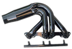 Lightning Exhaust Headers for Small Block Chevy Applications (Quote Only)