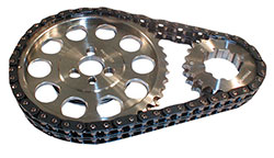 Ford 460 Torrington Bearing Timing Chain Kit