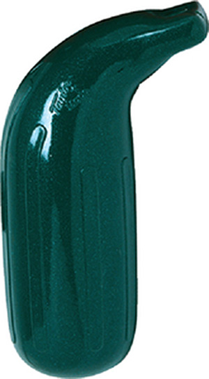 Taylor Low Freeboard Fender Metallic Green