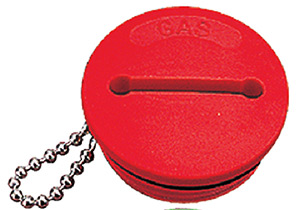 Cap For 357010-Gas(Red)