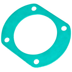 Replacement Powerflow Manifold to Riser Gasket Early Style Round Hole