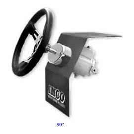 CP Performance - Hydraulic Helms
