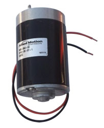 Replacement Motor for D2015-A pump