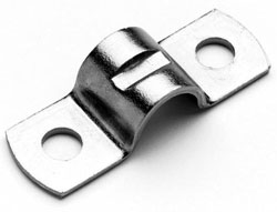 Steel 33C Cable Clamp & Shim