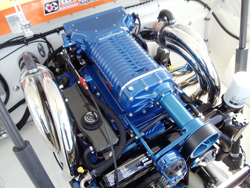 Whipple 500 HP Stage 2 (MOAC Core) 4150