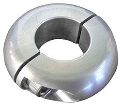 "Billet Aluminum 1"" Prop Shaft Collar"