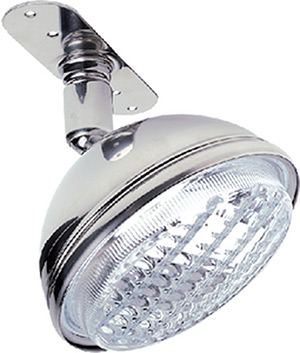 Seachoice Stainless Steel Spreader Light