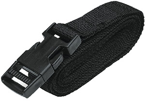 Carver Boat Cover Tie Down Kit (Contains Twelve 8-Foot Straps)