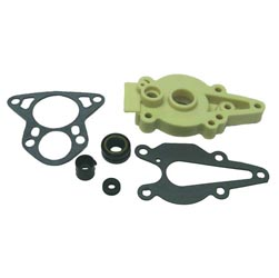 BASE ASSY-W/P Mercruiser 46-42040T5