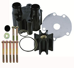 BODY/IMPELLER KIT Mercruiser 46-807151A14
