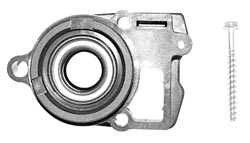 BASE ASSY Mercruiser 46-96146A5