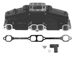 Exhaust Manifold Assembly 860246A15