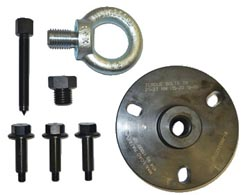 Mercruiser Flywheel Puller 91-895343T02