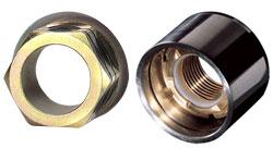 CP Performance - Prop Locks