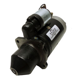 Diesel Starter Motor, Mercruiser & International
