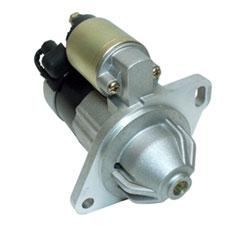 Cp performance diesel marine starters for Cummins starter motor cross reference
